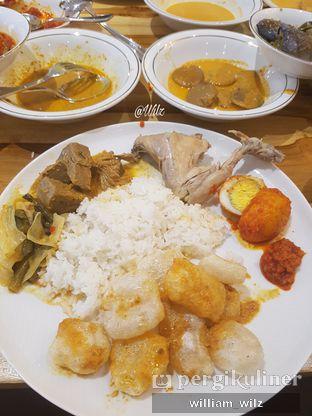 Foto 4 - Makanan di RM Indah Jaya Minang oleh William Wilz