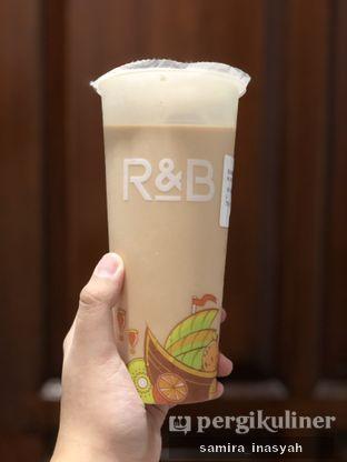 Foto - Makanan di R&B Tea oleh Samira Inasyah