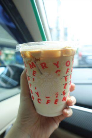Foto review Starbucks Coffee oleh inggie @makandll 1