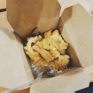 Foto review Mamayu Kitchen oleh Grace  1