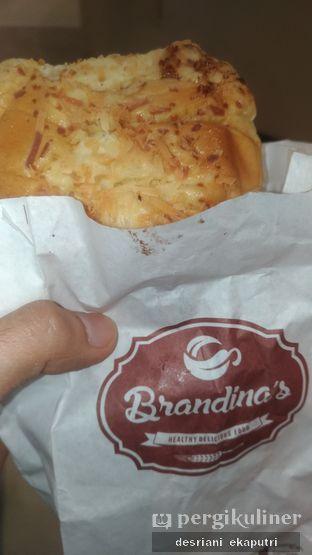 Foto 1 - Makanan di Brandina's Express oleh Desriani Ekaputri (@rian_ry)