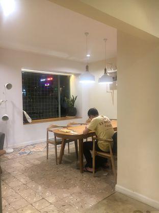 Foto 6 - Interior di Pipe Dream oleh Fadhlur Rohman
