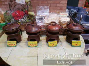 Foto 4 - Interior di Nasi Kuning Plus - Plus oleh Ladyonaf @placetogoandeat