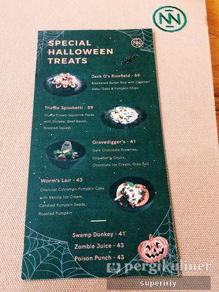 Foto 6 - Menu(menu halloween) di Onni House oleh @supeririy