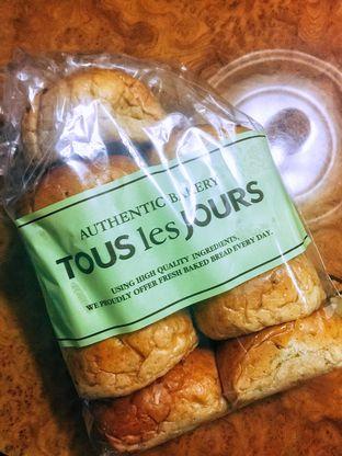 Foto 1 - Makanan di Tous Les Jours oleh Astrid Huang   @biteandbrew