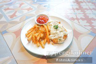 Foto review Arterie Art & Eatery oleh Fahmi Adimara 16