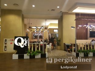 Foto 7 - Eksterior di QQ Kopitiam oleh Ladyonaf @placetogoandeat
