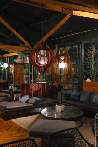 Foto review Kayu - Kayu Restaurant oleh thehandsofcuisine  5