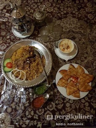 Foto 2 - Makanan di Al Jazeerah Signature oleh Kezia Nathania