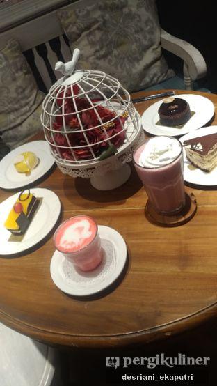 Foto 2 - Makanan di Exquise Patisserie oleh Desriani Ekaputri (@rian_ry)