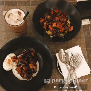 Foto 8 - Makanan di Visma Coffee oleh Putri Karlina Dewayani