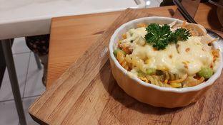 Foto 5 - Makanan di Greens and Beans oleh chandra dwiprastio