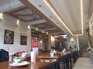 Foto 5 - Interior(Lantai 2) di De Mandailing Cafe N Eatery oleh Anggriani Nugraha