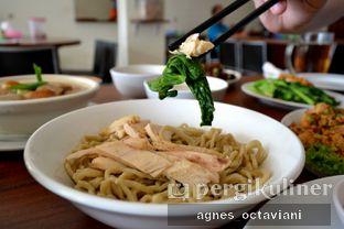 Foto 5 - Makanan(Bakmi Ayam) di Glaze Haka Restaurant oleh Agnes Octaviani