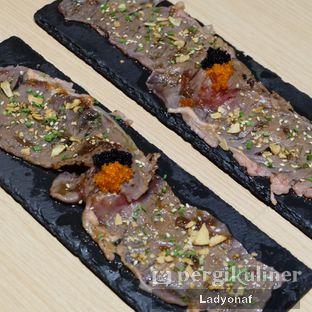 Foto 11 - Makanan di Sushi Matsu oleh Ladyonaf @placetogoandeat