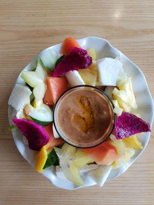 Foto 3 - Makanan di D'Natural Healthy Store & Resto oleh Amrinayu
