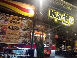 Foto review Kapo Kafe Pojok oleh Stefany Violita 1