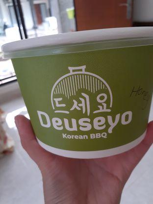 Foto 5 - Interior di Deuseyo Korean BBQ oleh Threesiana Dheriyani