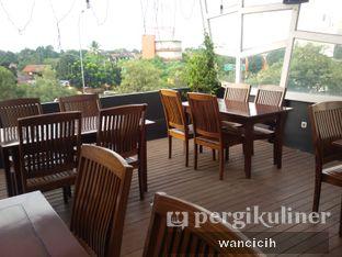 Foto 7 - Interior di Widstik Coffee oleh Wanci | IG: @wancicih