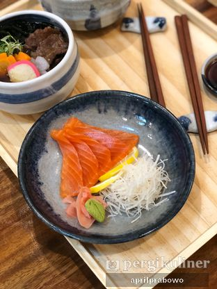 Foto review Kyoto Gion Cafe oleh Cubi  5