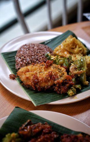 Foto 1 - Makanan di Java Kitchen oleh Nanakoot