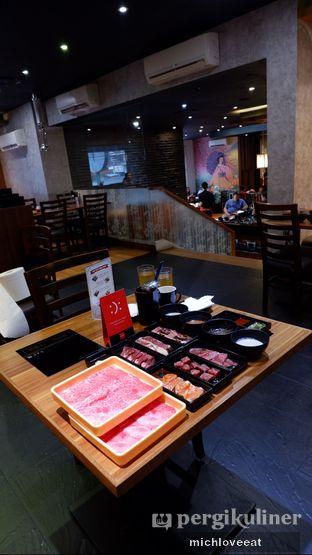 Foto 74 - Makanan di Shabu Ghin oleh Mich Love Eat