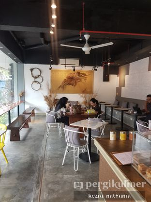 Foto 3 - Interior di Turn On Coffee & Eatery oleh Kezia Nathania