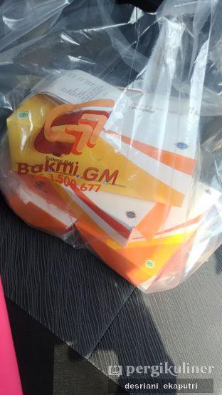 Foto 3 - Makanan di Bakmi GM oleh Desriani Ekaputri (@rian_ry)