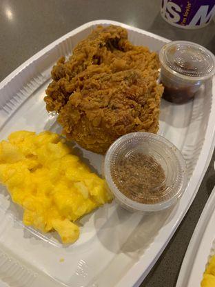 Foto 1 - Makanan di McDonald's oleh Wawa | IG : @foodwaw