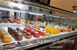 Foto review NAMELAKA oleh Asiong Lie @makanajadah 12