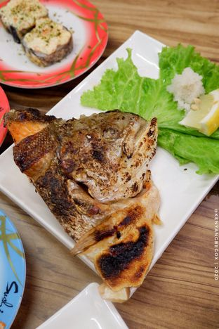 Foto review Sushi Mentai oleh @kenyangbegox (vionna) 3