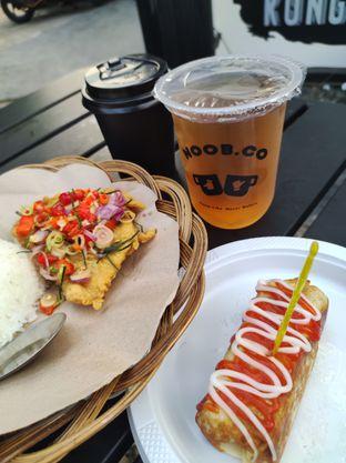 Foto review NOOB.CO oleh Review Dika & Opik (@go2dika) 7