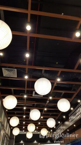 Foto 2 - Interior di Ramen SeiRock-Ya oleh Velvel