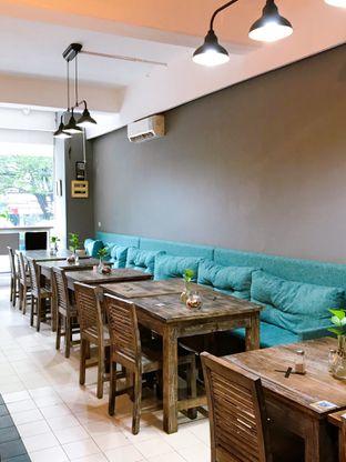 Foto 15 - Interior di PLUIE Cafe & Resto oleh yudistira ishak abrar