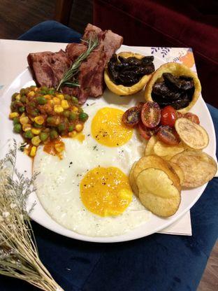 Foto 4 - Makanan di Brouwen Coffee & Kitchen oleh Ika Nurhayati
