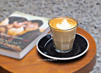 5 Cafe di Trunojoyo yang Wajib Kamu Coba