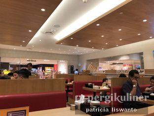 Foto 7 - Interior di Genki Sushi oleh Patsyy