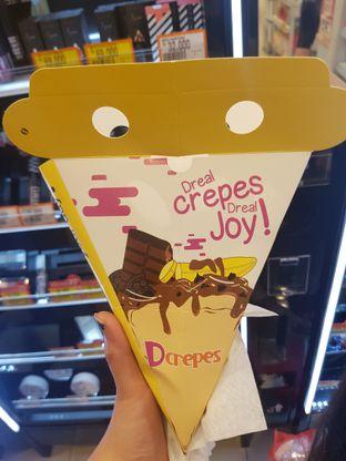 Foto 1 - Makanan di D'Crepes oleh Yuli    IG: @franzeskayuli