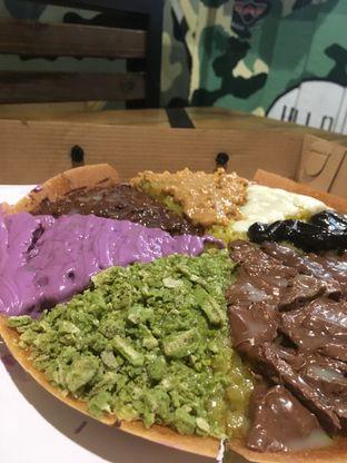 Foto 2 - Makanan di Martabak Boom oleh Prido ZH