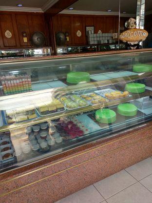 Foto review ET Bakery oleh Ika Nurhayati 4