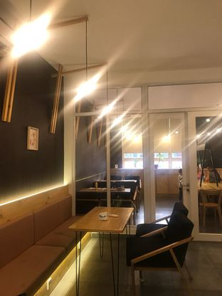 Foto 1 - Interior di Coffeeright oleh Christalique Suryaputri