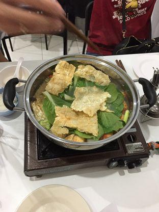 Foto 2 - Makanan di Shabu - Shabu Cia oleh Yohanacandra (@kulinerkapandiet)