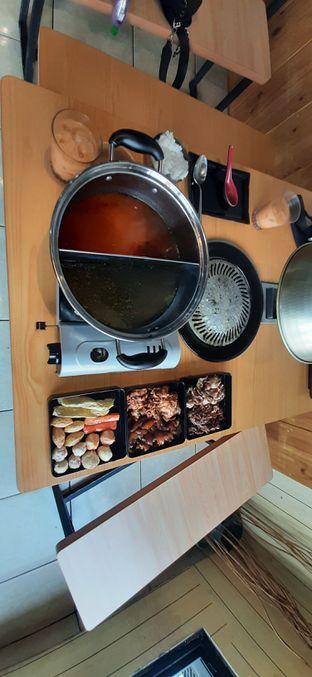 Foto 6 - Makanan di Yorichi BBQ & Shabu Shabu oleh Pria Lemak Jenuh