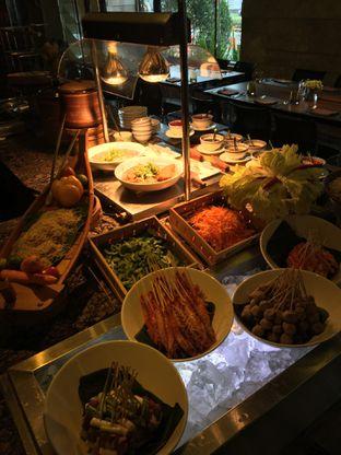 Foto 4 - Makanan di Sana Sini Restaurant - Hotel Pullman Thamrin oleh Jeljel