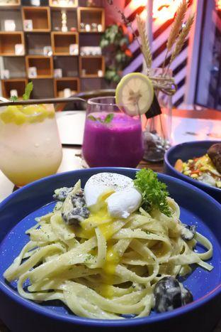 Foto 6 - Makanan di Stribe Kitchen & Coffee oleh ngunyah berdua