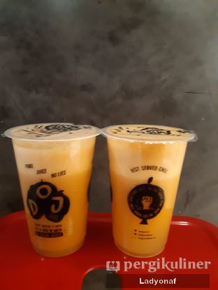 Foto review D.O.J Juice Bar oleh Ladyonaf @placetogoandeat 2