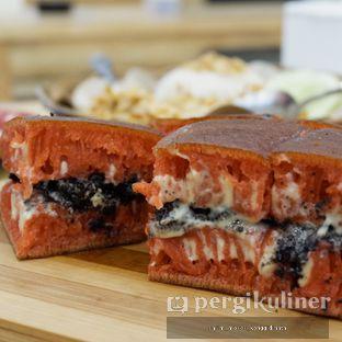 Foto 2 - Makanan di Martabak Bruno oleh Oppa Kuliner (@oppakuliner)