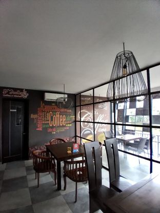 Foto review D'Juntos Coffee n' Kitchen oleh Prido ZH 31