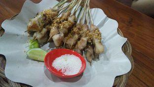 Foto 2 - Makanan di Sate Taichan Nyot2 oleh Muyas Muyas