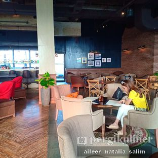 Foto 6 - Interior di Roosevelt - Hotel Goodrich Suites oleh @NonikJajan